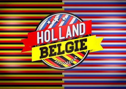 holland belgie logo