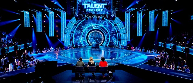 De Finale: The Talent Project